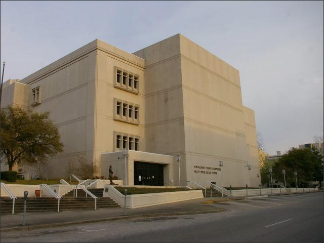 Montgomery County - Fifteenth Circuit Court of Alabama